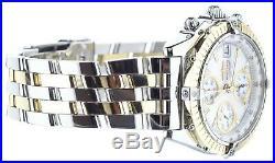 Breitling Chronomat D13350 D1335012/A356 Full Set