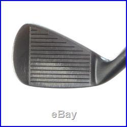 Cleveland CG16 Tour Black Pearl 3-P Iron Set Dynamic Gold Stiff Flex 36866A