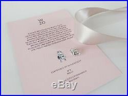 Genuine Pandora 20th Anniversary Charm, Set Of 6 01-06, LTD 2020