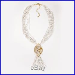 Janeojewels Jewelry, Swarovski Crystal Elements 4 Piece Set, Pearls Necklace Gift