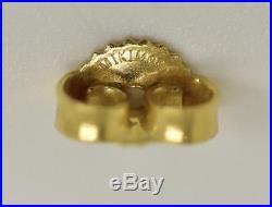 Mikimoto Akoya Pearl Necklace & Earrings Set 18k