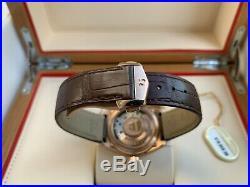 NEW Omega Globemaster 18K Sedna Gold Co-Axial Master Chronometer Watch FULL SET