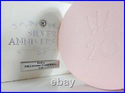 Pandora 20th Anniversary 2020 Full Set 13 & Bracelet 590702HG, Certyficaty etc