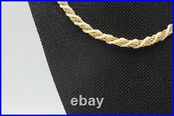 Vintage TRIFARI Faux Pearl Gold Tone Parure Necklace Bracelet Earrings Set A41